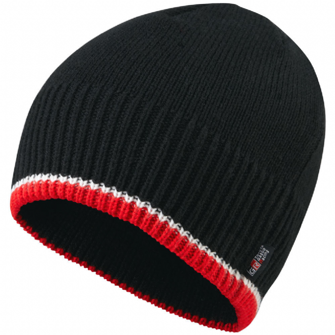 Toyota Gazoo Racing WEC Adults Knitted Beanie